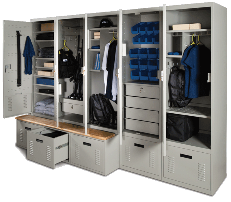 FreeStyle Personal Storage Lockers