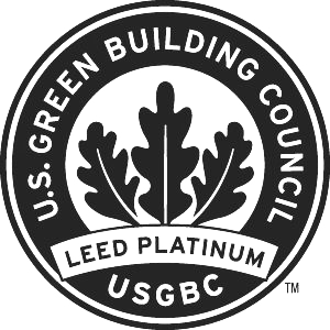 LEED® Symbol - U.S. Green Building Council