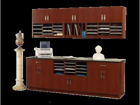 Modular Casework Hamilton Sorter