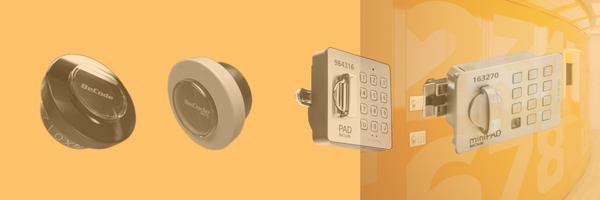 Keyless Security Locks: How To Secure Your Workplace Locker Room
