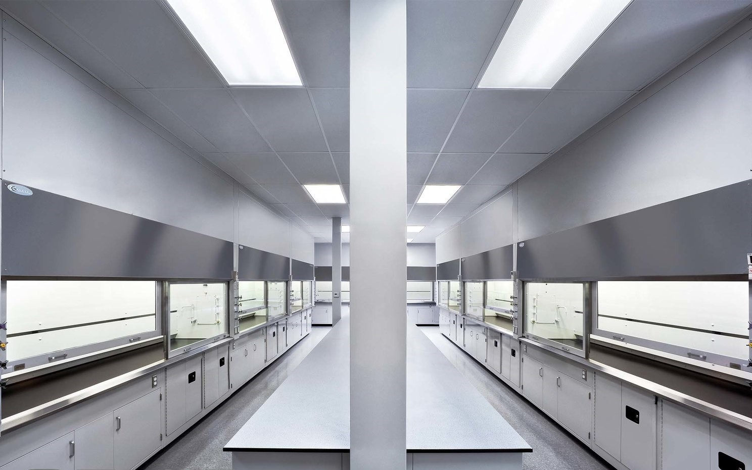 Ventilated Chemical Storage Systems | Systems and Space - Systems